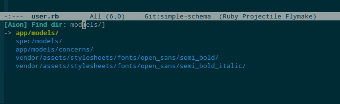 Configuring Emacs as a productive development environment